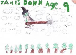 james-donn,-age-9