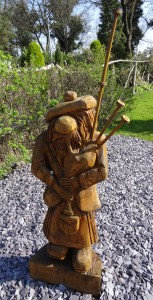 Piper Carving